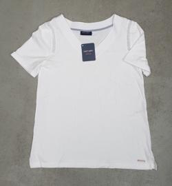 Saint James VERONIQUE T-Shirt - Blanc