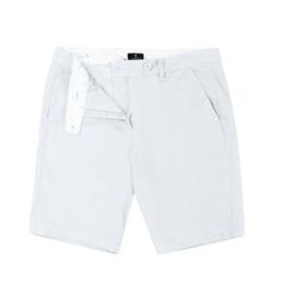 Mousqueton  ASTRY Bermuda - Blanc