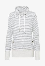 Ragwear Rylie Sweater - White