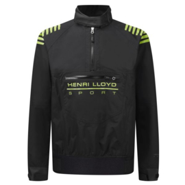 Henri Lloyd Energy dinghy smock Men - Black