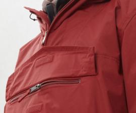 Napapijri rainforest pocket winter - Red Bourgougne