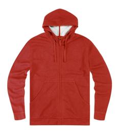 Mousqueton Matiz - Flamme / Vest met capuchon