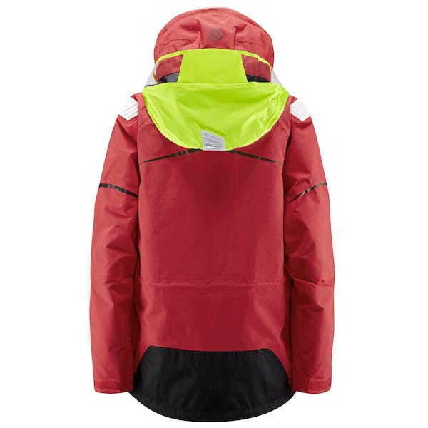 Henri Lloyd Women Freedom Jacket Red