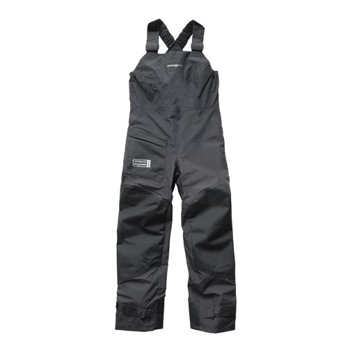 Ocean Explorer Gore-tex Hi-fit trousers Women - Carbon