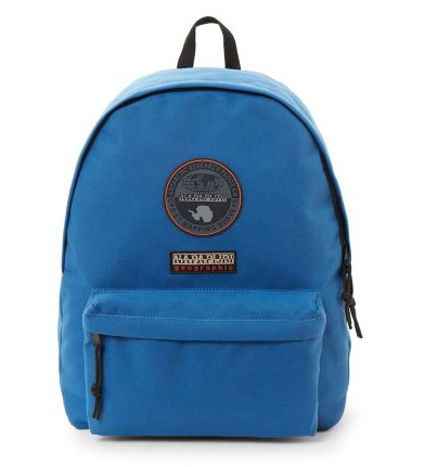 Napapijri Voyage Backpack Blue
