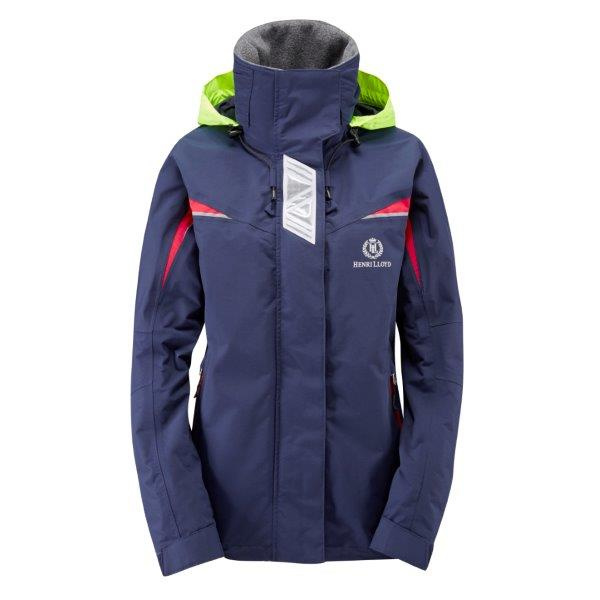 Henri Lloyd Wave jacket WMNS - Navy