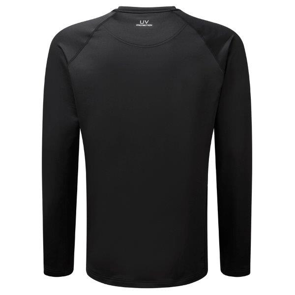 Henri Lloyd Baselayer T LS Men - Black
