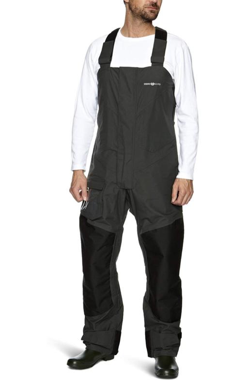 Henri Lloyd Shockwave hifit Men - Carbon