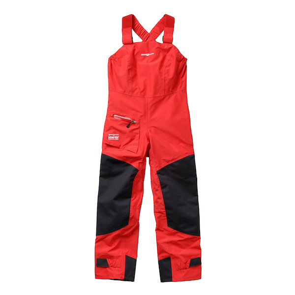Henri Lloyd Ocean Explorer Gore-tex Hi-fit trousers Women Red