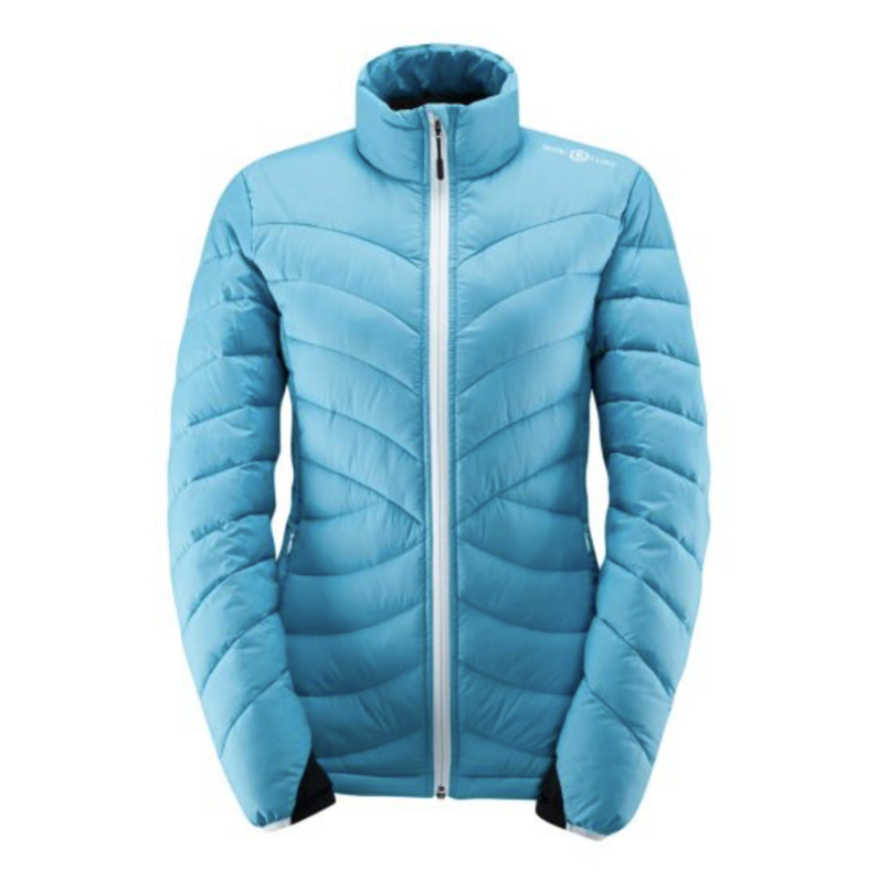 Aqua down jacket wms - Baltic
