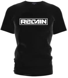 Regain 'Roundneck' Shirt (2020)