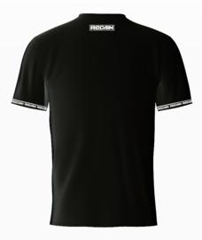 """""""This is Regain"""" - Black Shirt"""