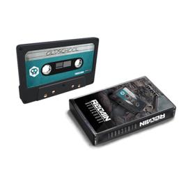 """Regain """"Oldschool"""" Cassette Tape"""