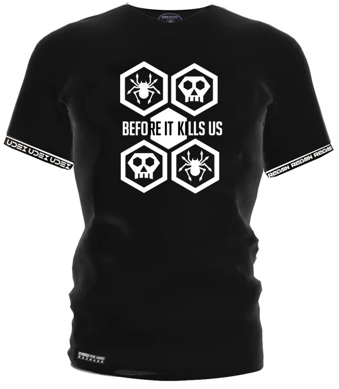"""Before It Kills Us"" Shirt"
