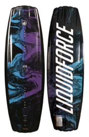 Liquid force me 130 cm boot wakeboard