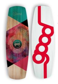 2019 goodboards cosma Wakeboard 135 cm en 138 cm