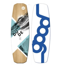 Goodboards 2019  dude 134 cm