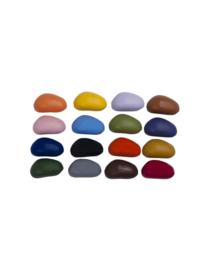 Crayon Rocks 32 stuks