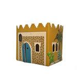 Litogami huis Marocco
