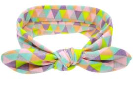 Haarband pastel