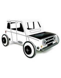 Autogami Renault 4L