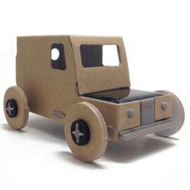 Autogami auto