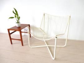 Vintage fauteuil Jarpen Niels Gammelgaard jaren 80