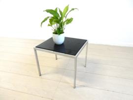 vintage pastoe Cees Braakman bijzettafel plantentafel jaren 60