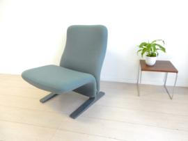 vintage CONCORDE fauteuil ARTIFORT PIERRE PAULIN stoel 60s