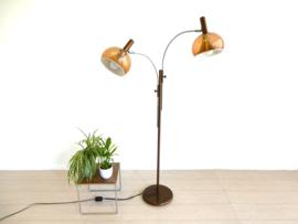 retro vintage lamp design vloerlamp Dijkstra