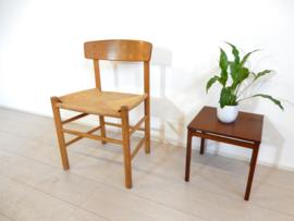 Vintage stoel Borge Mogensen FDB Mobler