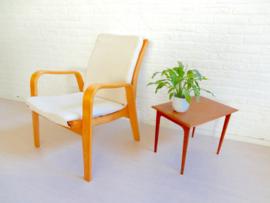 Vintage fauteuil Pastoe Cees Braakman