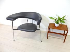 vintage fauteuil design DIVI DIVI Mark Van Tilburg Leolux