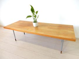 Vintage salontafel Fristho Rudolf Glatzel jaren 60 tafel