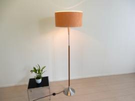 retro vintage lamp design vloerlamp staanlamp jaren 60