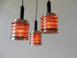 retro vintage lamp hanglamp plafondlamp jaren 60 70