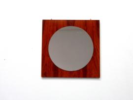 Vintage spiegel jaren 60