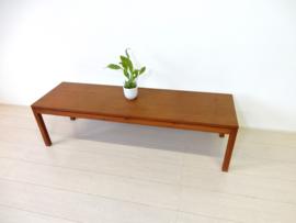 Retro vintage jaren 60 salontafel tafel plantentafel
