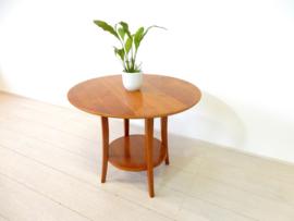 retro vintage jaren 60 tafel bijzettafel