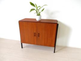 retro vintage kast dressoir tv kast jaren 60 tv meubel