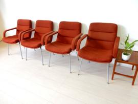 Vintage stoel fauteuil ARTIFORT GEOFFREY HARCOURT