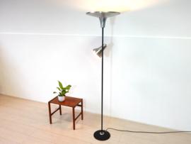 retro vintage lamp design vloerlamp staanlamp jaren 60 / 70
