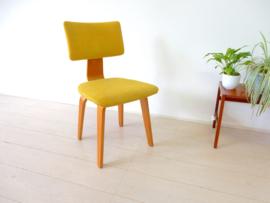 retro vintage stoel Pastoe Cees Braakman jaren 50