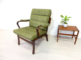 retro vintage fauteuil stoel design jaren 60 g meubel zweden