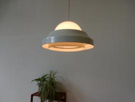 retro vintage lamp hanglamp jaren 70