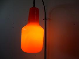 Vintage Venini hanglamp wandlamp lamp jaren 60 glas