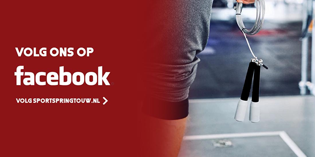 SportSpringtouw inspiratieplatform Facebook