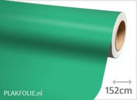 Mat turquoise (wrap) folie 152CM BREED x P/M