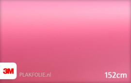 3M-1080-M103-Matte-Hot-Pink 152CM