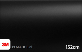 3M-1080-M12-Matte-Black 152CM